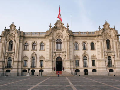 AUTH - CEL - Lima Peru