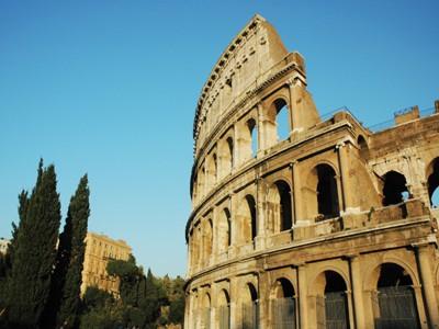 AUTH - ITA - Rome - Coliseum