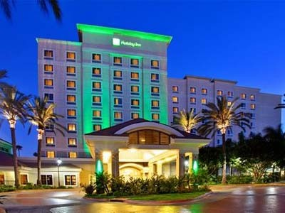 ANA - Holiday Inn Anaheim Resort
