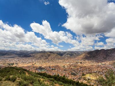 Auth - Peru - Cusco