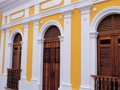 AUTH - CEL - SJU San Juan