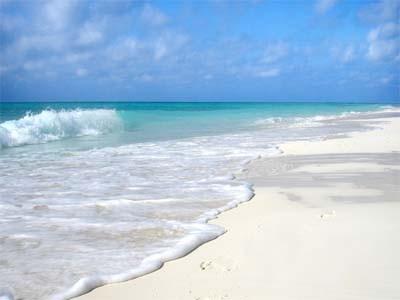 AUTH - Cuba - SNU beach