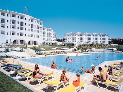 Algarve - Vila Petra Aparthotel