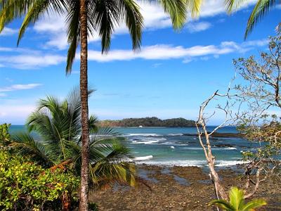 AUTH - PTY - Panama Beach