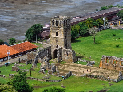 AUTH - PTY - Panama Viejo