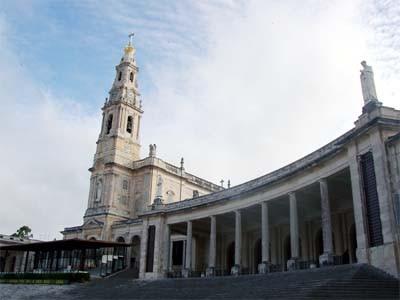 AUTH - EUR - Spain - Fatima