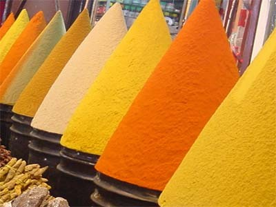 AUTH - Morocco Spices