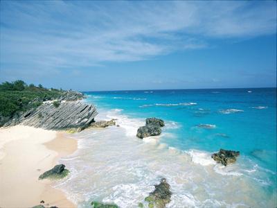 AUTH - NCL - Bermuda