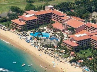 HUX - Barcelo overview