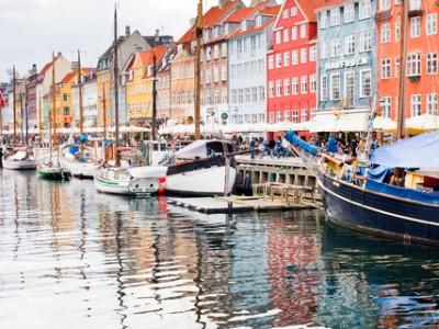 AUTH-EUR-DENMARK-COPENHAGEN