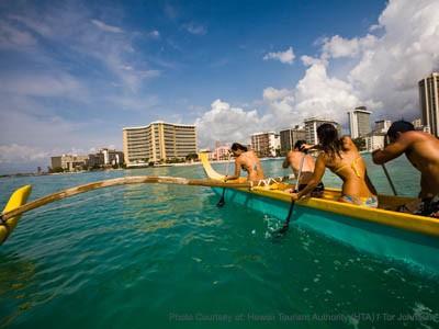 AUTH - HNL - Canoe
