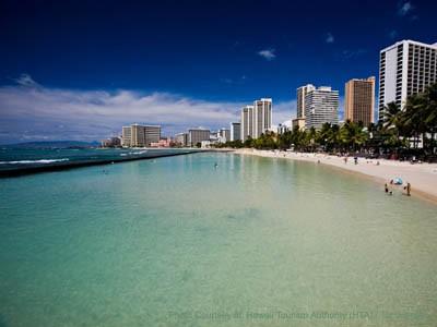AUTH - HNL - Waikiki