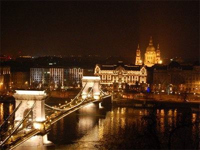 AUTH - EUR - Budapest nt