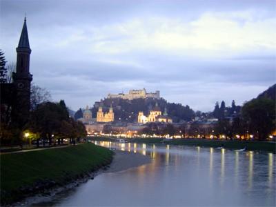 AUTH - EUR - Salzburg