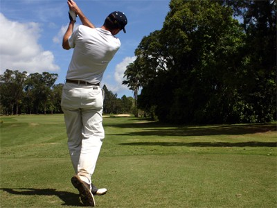 AUTH - GEN - Golfer