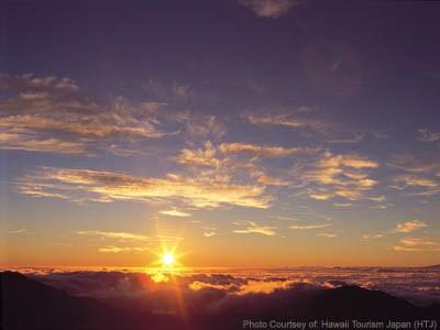 AUTH - Maui - Sunrise