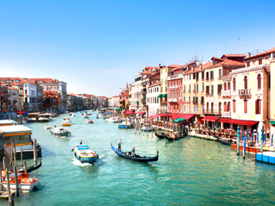 AUTH - EUR - Venice