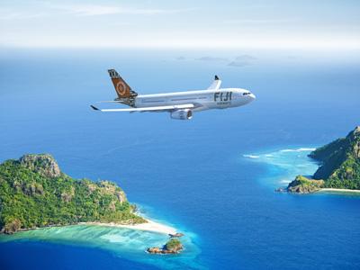 AUTH - Fiji Air