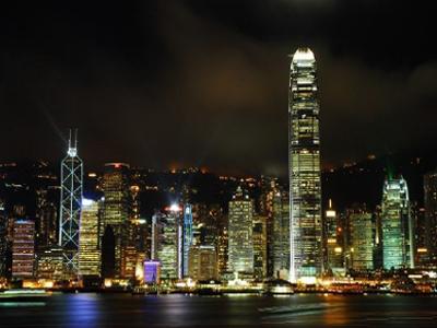 AUTH - Asia - Hong Kong