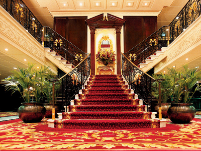 AUTH - Oceania - Grand-Staircase