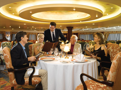 AUTH - Oceania - rClass Diningroom