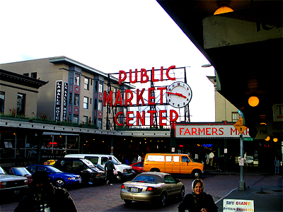 AUTH - Seattle - Pike Place