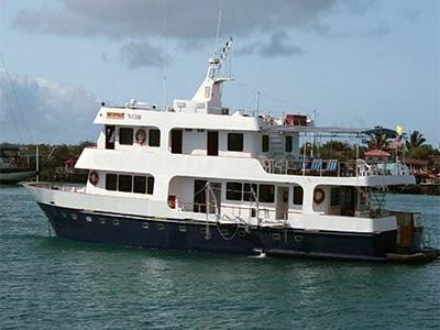 AUTH - G - Galapagos - Xavier III