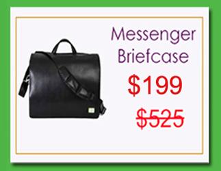 Messenger Bag  Holiday - RESIZED