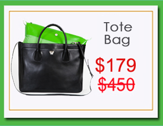Totel Bag Holiday Sale - RESIZED