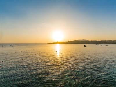 AUTH - Malta - Seashells Resort view