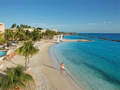 AUTH - CUR - Sunscape Curacao Beach