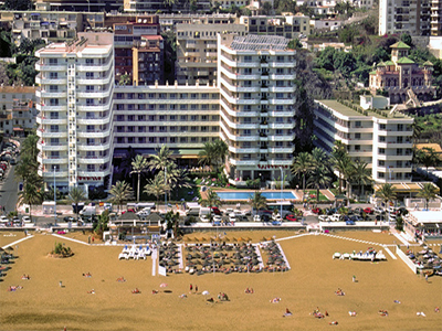 AUTH - CDS - Bajondillo Apartments