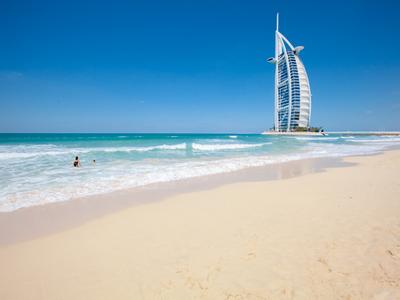 AUTH - Dubai - Burj Al Arab Hotel