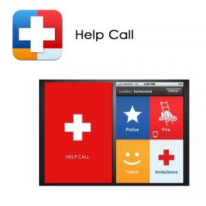 help-call