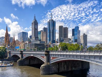 AUTH - Melbourne