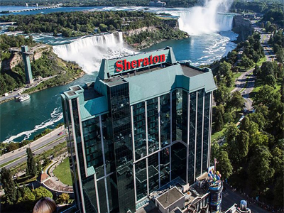 AUTH - CAN - Sheraton on Niagara Falls