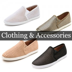 Clothing & Accessories_