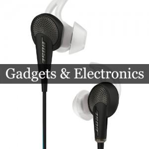 Gadgets & Electronics_