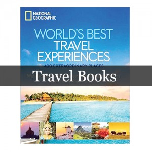 Travel Books_
