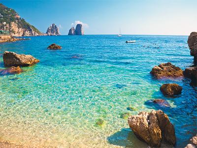 AUTH - ACV - Amalfi Coast