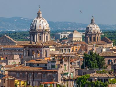 AUTH-RCI-Rome
