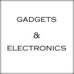 gadgets and electronics copy