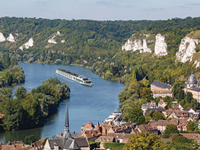 auth Scenic Gem France