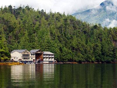AUTH - Ocean House Resort