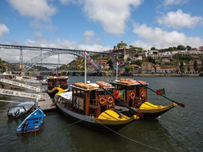 AUTH Silversea Porto
